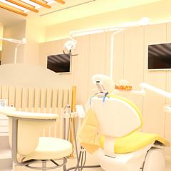 金澤むさし歯科医院Gallery