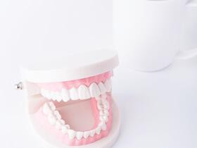 虫歯再発のリスクが低くなる