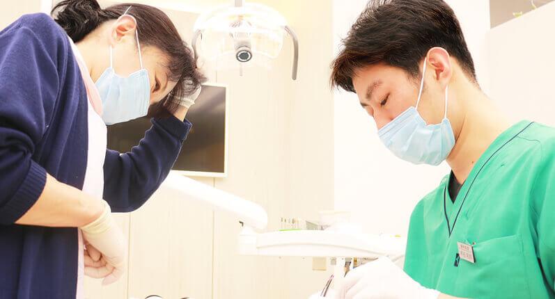 金沢・富山で矯正するなら、医療法人社団よつ葉会 金澤むさし歯科医院
